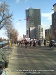 poze imagini galerie foto protest miting marsul biciclistilor pe bicicleta piste biciclete infrastructura reala biciclisti 23 martie 2013 parc izvor bucuresti primaria generala sorin oprescu 34