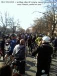 poze imagini galerie foto protest miting marsul biciclistilor pe bicicleta piste biciclete infrastructura reala biciclisti 23 martie 2013 parc izvor bucuresti primaria generala sorin oprescu 28