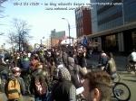 poze imagini galerie foto protest miting marsul biciclistilor pe bicicleta piste biciclete infrastructura reala biciclisti 23 martie 2013 parc izvor bucuresti primaria generala sorin oprescu 44