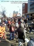 poze imagini galerie foto protest miting marsul biciclistilor pe bicicleta piste biciclete infrastructura reala biciclisti 23 martie 2013 parc izvor bucuresti primaria generala sorin oprescu 45