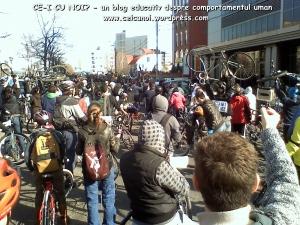 poze imagini galerie foto protest miting marsul biciclistilor pe bicicleta piste biciclete infrastructura reala biciclisti 23 martie 2013 parc izvor bucuresti primaria generala sorin oprescu 49