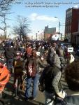 poze imagini galerie foto protest miting marsul biciclistilor pe bicicleta piste biciclete infrastructura reala biciclisti 23 martie 2013 parc izvor bucuresti primaria generala sorin oprescu 51