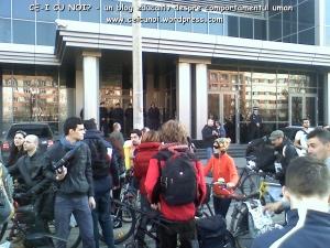 poze imagini galerie foto protest miting marsul biciclistilor pe bicicleta piste biciclete infrastructura reala biciclisti 23 martie 2013 parc izvor bucuresti primaria generala sorin oprescu 52