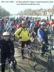 poze imagini galerie foto protest miting marsul biciclistilor pe bicicleta piste biciclete infrastructura reala biciclisti 23 martie 2013 parc izvor bucuresti primaria generala sorin oprescu 26