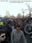 poze imagini galerie foto protest miting marsul biciclistilor pe bicicleta piste biciclete infrastructura reala biciclisti 23 martie 2013 parc izvor bucuresti primaria generala sorin oprescu 63