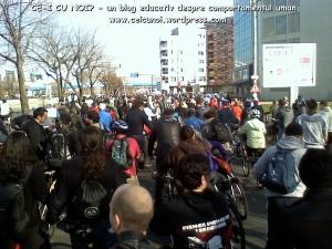 poze imagini galerie foto protest miting marsul biciclistilor pe bicicleta piste biciclete infrastructura reala biciclisti 23 martie 2013 parc izvor bucuresti primaria generala sorin oprescu 65