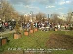 poze imagini galerie foto protest miting marsul biciclistilor pe bicicleta piste biciclete infrastructura reala biciclisti 23 martie 2013 parc izvor bucuresti primaria generala sorin oprescu 71