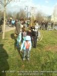 poze imagini galerie foto protest miting marsul biciclistilor pe bicicleta piste biciclete infrastructura reala biciclisti 23 martie 2013 parc izvor bucuresti primaria generala sorin oprescu 78