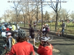 poze imagini galerie foto protest miting marsul biciclistilor pe bicicleta piste biciclete infrastructura reala biciclisti 23 martie 2013 parc izvor bucuresti primaria generala sorin oprescu 23