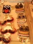 simboluri semne masonice bufnita piramida ochi steaua 6 colturi martisoare romanesti 1 martie 2013 romania in forma de bufnita masonica targ martisoare afi palace cotroceni 20