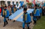 steag secuiesc miercurea ciuc tinutul ungaria unguri secui scandalul steagurilor romania reactie politicieni istorie conflict unguri romani text gheorghe flutur romania mare, ceicunoi ce-i cu