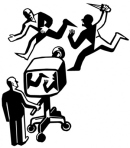 tehnici metode manipulare dezinformare presa mass media internet razboiul modern mediatic informational cunoasterea importanta informatiei distrugerea statelor popoarelor