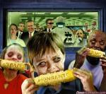 compania americana monsanto organisme modificate genetic preia controlul asupra lantului alimentar hrana mondiala mancare sanatoasa pesticide erbicide resursa hrana cine conduce lumea lobby 4