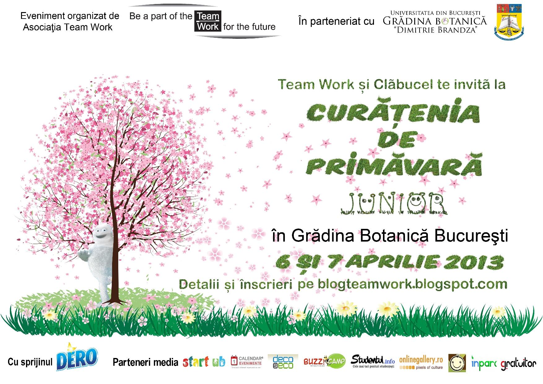 citate despre ecologie Curs educativ ecologie pentru copii 5 – 12 ani in Gradina Botanica  citate despre ecologie