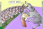 buna credinta e mai importanta de baza eliminatorie decat competenta pentru om politic politicieni clasa politica schimbata Criterii alegere politicieni. Cu cine votam romania interes bine national