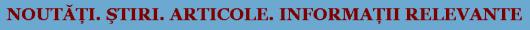 noutati stiri articole informatii relevante si importante blogul ceicunoi ce-i cu noi blog educativ comportamentul uman www.ceicunoi.wordpress.com politica societate educatie moralitate buna credinta noua ordine mondial nwo