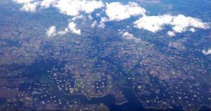 poze imagini foto sonde petrol exploatare gaze sist fracturare hidraulica texas SUA probleme sanatate pericole mediu poluare imbolnaviri distrugerea mediului
