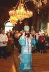 Predica Pastorala PS Sebastian al Slatinei Sujba Paste 2013 - despre oportunismul politicienilor si interesele straine in Romania franc masonerie cine conduce lumea oportunismul cameleonic al dregatorilor