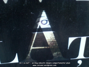 afis concert muzica bogdan ota simboluri masonice masonerie mason piramida cu varful detasat si ochiul care vede tot simbolistica oculta afisare pe strada promovare eveniment ceicunoi 4