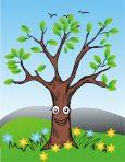 Lista colectie 50 de sfaturi educative lectii morale idei de la un copac pentru oameni si societatea umana dezvoltarea romaniei imbunatatirea vietii umane pe pamant implinire sufleteasca iubire