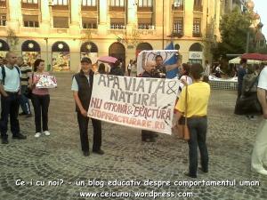 poze imagini proteste strada 5 iunie 06 2013 ziua mediului manifestatie gaze sist bucurestiuniversitate proiect rosia montana cianuri protectia naturii viata ceicunoi.wordpress.com 17