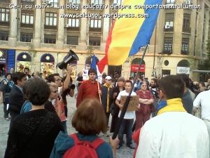 poze imagini proteste strada 5 iunie 06 2013 ziua mediului manifestatie gaze sist bucurestiuniversitate proiect rosia montana cianuri protectia naturii viata ceicunoi.wordpress.com 19