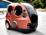 TOP cel mai verde eco autoturism pentru deplasarea in oras. Masina pe aer comprimat AIR CAR (Tata Motors nano  MDI Air Pod) - cand va iesi in serie va ajunge pe piata din Europa masini hibrid gpl pe gaz bio
