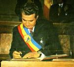 Despre economia Romaniei in comunismul ultra nationalist al patriotului presedinte dictator Nicolae Ceauşescu plata datoriei externe creditori succes economic pe plan mondial romania puterile oculte