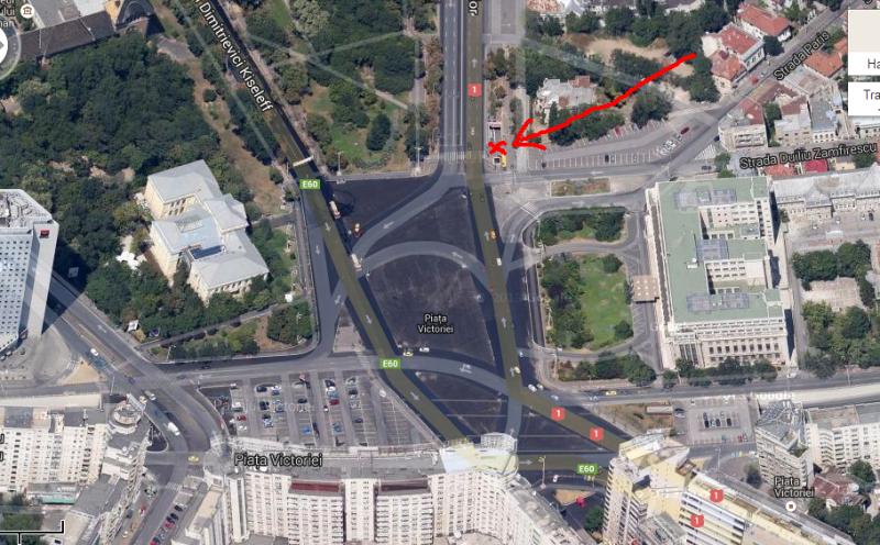 harta curs gratuit Invata sa mergi pe bicicleta sambata 13 iulie 2013 parcul Kiseleff Bucureşti. Cum sa mergi pe doua roti. Sfaturi biciclisti incepatori mersul pe biciclete in parc aer liber 2