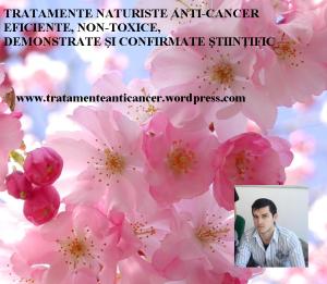 tratamente anti cancer eficiente non toxice demonstrate confirmate stiintific viata sanatoasa informatii complete tratarea cancerului in mod natural, ieftin, rapid - doar pentru cei care vor sa traiasca mult