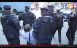 video poze imagini galerie foto abuzurile jandarmeriei impotriva cetatenilor nevinovati bucuresti romania proteste de strada pasnice protestatari bagati in dupa drepturile omului lege politie 14