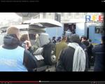 video poze imagini galerie foto abuzurile jandarmeriei impotriva cetatenilor nevinovati bucuresti romania proteste de strada pasnice protestatari bagati in dupa drepturile omului lege politie 3