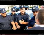 video poze imagini galerie foto abuzurile jandarmeriei impotriva cetatenilor nevinovati bucuresti romania proteste de strada pasnice protestatari bagati in dupa drepturile omului lege politie 8