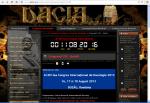 Al XIV-lea 14 lea Congres Internaţional de Dacologie 17 18 august 2013 Buzau Romania - istoria adevarata a Romaniei Daciei. Adevarul despre dacia si tarile dacice romanesti imperiul dacic poporul roman dac