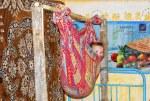 Povestea extraordinara comunitate de volohi romani din Poroscovo, Ucraina - frati români uitati de lume si de Romania patut pentru copii mici 1 4 ani ca sa nu fie calcati in picioare de ceilalti