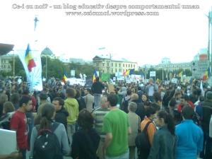 1 galerie poze imagini foto mars protest manifestatie eveniment anti impotriva proiect minier cianuri lege pentru Rosia Montana 22 septembrie 09 2013 bucuresti universitate