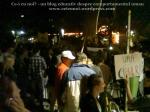 1 poze imagini foto protest miting manifestatie universitate fantana arhitectura 5 septembrie 2013 proiectul rosia montana bucuresti vrem natura ura pentru cianura pancarta slogan