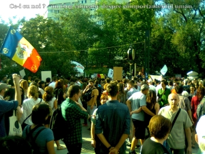 1  poze imagini video protest de strada miting proiect cianuri salvati rosia montana 1 09 septembrie 2013 bucuresti universitate impotriva gazelor de sist lege guvernul ponta rmgc
