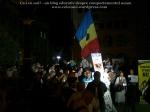 1 protest miting manifestatie bucuresti universitate zona fantana 9 septembrie 2013 rosia montana gaze de sist coruptie politicieni uniti salvam rosia montana probleme mediu