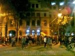 13 protest miting manifestatie bucuresti universitate zona statui Bd Elisabeta 9 septembrie 2013 rosia montana gaze de sist concert coarde vioara live in strada 4 fete au cantat