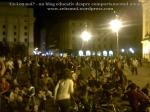 15 poze foto protest bucuresti universitate calea victoriei 3 septembrie 2013 impotriva proiectul minier cianuri rosia montana exploatarea gaze sist fracturare hidraulica pericole