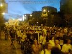 16 mars protest bucuresti universitate 15 septembrie 09 2013 uniti salvam rosia montana anti proiect cianuri exploatare gaze sist coruptie mafie politicieni sclavie moderna hotie
