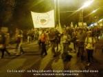 17 mars protest bucuresti universitate 15 septembrie 09 2013 uniti salvam rosia montana anti proiect cianuri exploatare gaze sist coruptie mafie politicieni sclavie moderna hotie