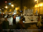 19 mars protest bucuresti universitate 15 septembrie 09 2013 uniti salvam rosia montana anti proiect cianuri exploatare gaze sist coruptie mafie politicieni sclavie moderna hotie