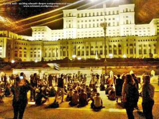 20 poze imagini foto protest miting manifestatie protestatari 5 septembrie 2013 proiect rosia montana bucuresti palatul parlamentului casa poporului scandari impotriva politicieni