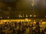 24 poze imagini foto protest miting manifestatie protestatari 5 septembrie 2013 proiect rosia montana bucuresti palatul parlamentului casa poporului scandari impotriva politicieni