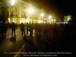 27 poze foto protest bucuresti universitate calea victoriei 3 septembrie 2013 impotriva proiectul minier cianuri rosia montana exploatarea gaze sist fracturare hidraulica pericole