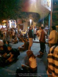28  poze imagini video protest de strada miting proiect cianuri salvati rosia montana 1 09 septembrie 2013 bucuresti universitate impotriva gazelor de sist lege guvernul ponta rmgc