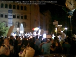 3 poze imagini foto protest miting manifestatie universitate fantana arhitectura 5 septembrie 2013 proiectul rosia montana bucuresti scandari cantece steagul romaniei protestatari