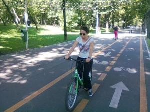 34 curs gratuit cum inveti sa mergi bicicleta lectii sfaturi biciclisti incepatori metoda usoara intalnire mersul pe doua roti echilibru 7 septembrie 2013 Kiseleff Bucuresti, scoala biciclete ceicunoi.wordpress.com